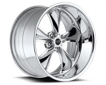 Nitrous Se F300 Wheels