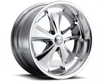 Nova F206 Wheels