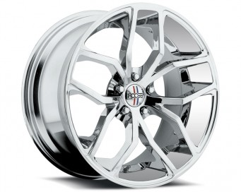 Outcast F148 Wheels