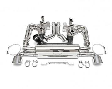TPC Supercharger Kit Porsche 964/993 90-98