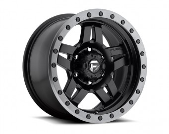 FUEL One Piece Wheels