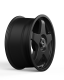 Fifteen52 Chicane Wheel Asphalt Black 20x8.5 5x112|5x114.3 35mm - STCAB-28551+35 - Image 3