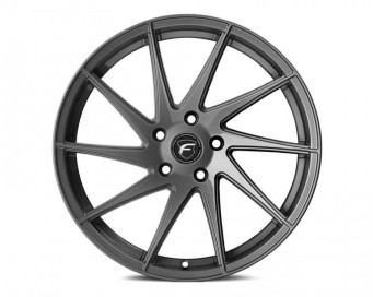 Forgestar FD10 Wheels