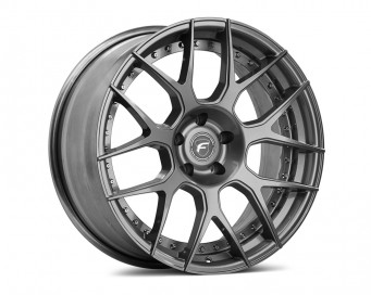 Forgestar MS7 Wheels