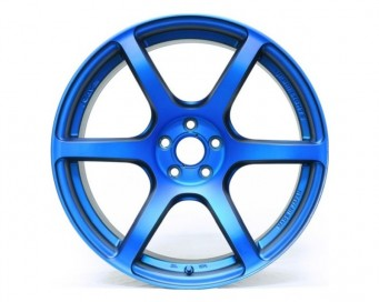 Gram Lights 57C6 SP Spec Wheels