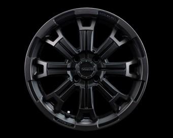 Gram Lights KCX Wheels