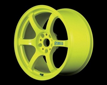 Gram Lights 57D Wheels
