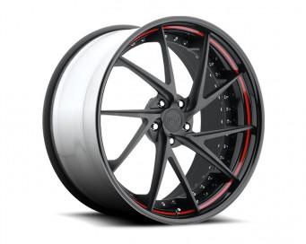 Invert H73 Wheels