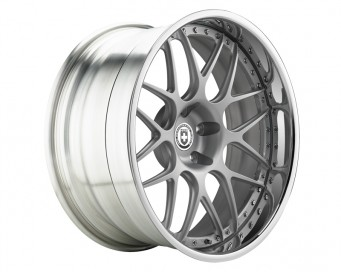 HRE Wheels 3-Piece Tuning Series Wheels