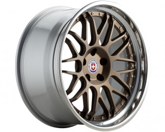 HRE Wheels C1 Series Wheels