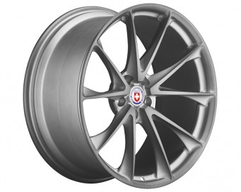 HRE Wheels P204 Wheels