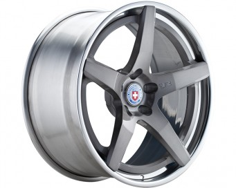 HRE Wheels Ringbrothers Series Wheels