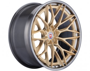HRE Wheels Series S2H Wheels