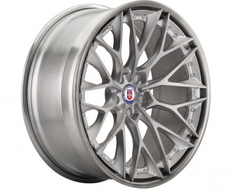 HRE Wheels Series S2 Wheels