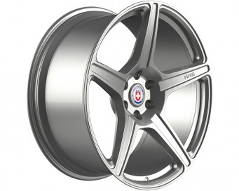 HRE Wheels TR1 Series Monoblok Wheels