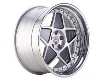 HRE Vintage 505 Wheels
