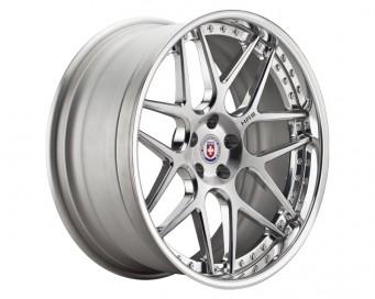 HRE Wheels 3-Piece Luxury Series Wheels