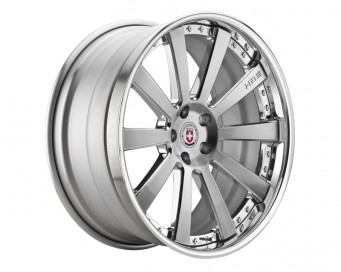 HRE Wheels 943RL Series Wheels