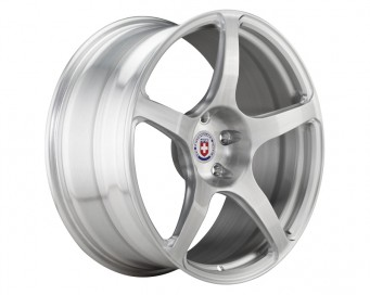 HRE Wheels Lightweight Monoblok Wheels