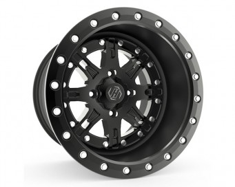 Desert Rat Beadlock UTV Wheels