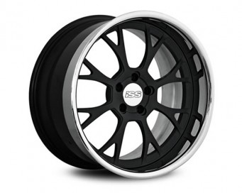 ISS Forged RM-8 Wheels