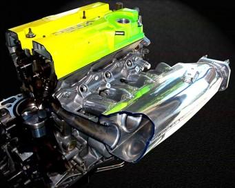 Engine Upgrades