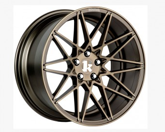 KM20 Wheels