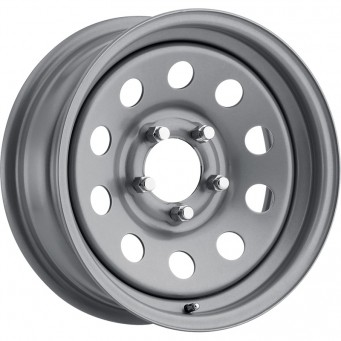 Liquid Metal Supreme HD Wheel