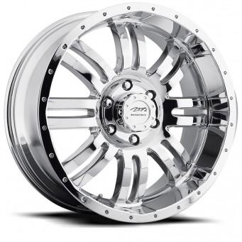 MB Wheels V-Drive
