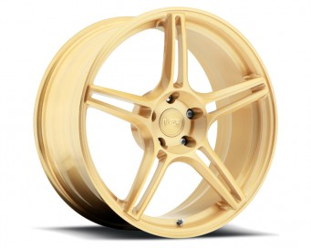 Lugano T57 Wheels