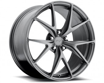 Misano T61 Wheels