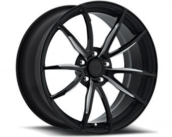 Monza T25 Wheels