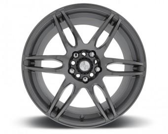 NR6 M105 Wheels
