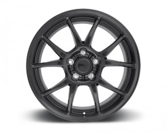 Messina M174 Wheels