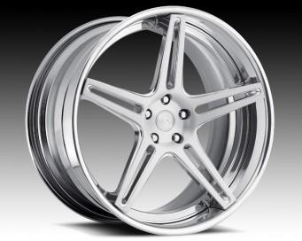 Mach V A290 Wheels