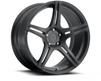 Mach V T07 Wheels