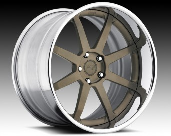 Vector N370 Wheels