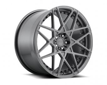 Alpine P86 Wheels