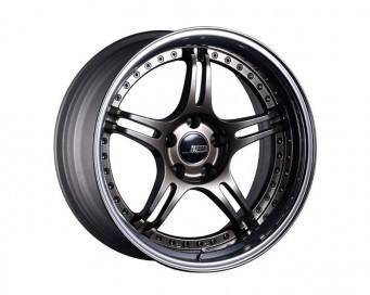 SSR Professor SPX Wheels