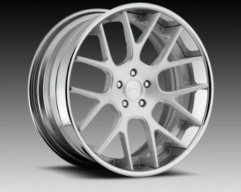 Pulse A250 Wheels