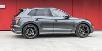 Audi Q5 Aftermarket & OEM Replacement Parts | Audi Q5