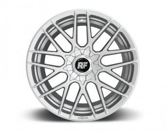 Rotiform RSE Cast Monoblock Wheels