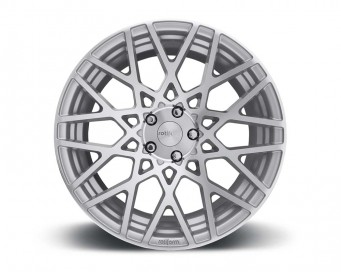 Rotiform BLQ Cast Monoblock Wheels