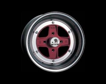 SSR MK-II Wheels