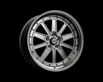 SSR Formula MK-III Neo Wheels