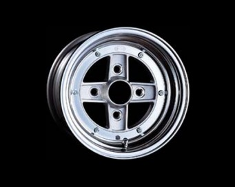 SSR FL-II Wheels