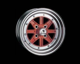 SSR MK-III Wheels