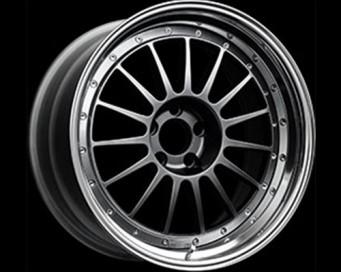 SSR Professor TF1 Wheels