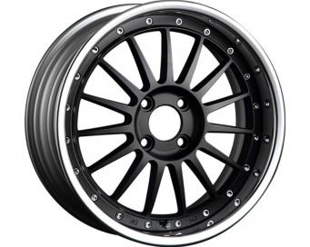 SSR Professor TF1R Wheels