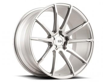 Savini Black di Forza-BM12 Wheels